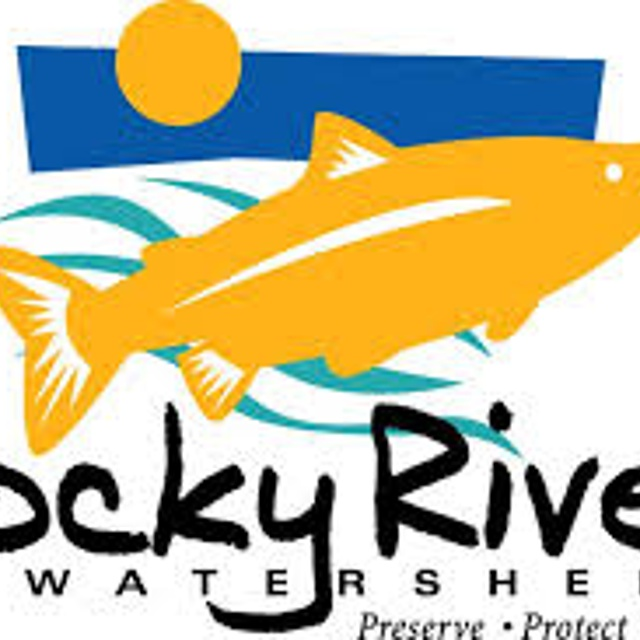 Rocky River Watershed Council logo