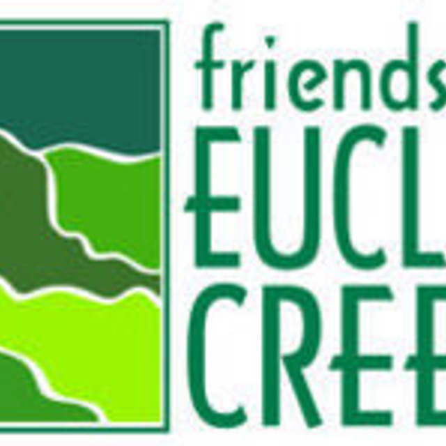 Euclid Creek Watershed Program logo