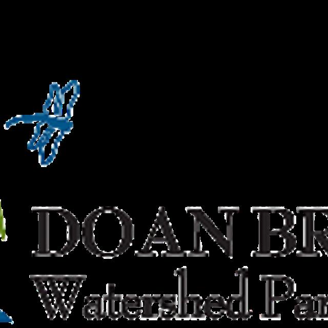 Doan Brook Watershed Partnership logo